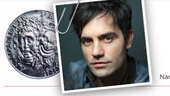 Les Miz star Ramin Karimloo was thrilled to hear from his sons in London on nomination morning.