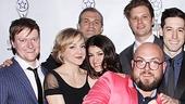 Lucille Lortel Awards  - OP - 5/14 - Cast