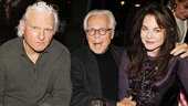 The City of Conversation - Opening - OP - 5/14 - David Rabe - John Guare - Stockard Channing