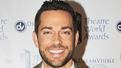 First Date fave Zachary Levi.