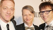 Tony Awards - OP - 6/14 - David Binder - John Cameron Mitchell - Stephen Trask