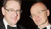 Tony Awards - OP - 6/14 - Robert L. Freedman - Darko Tresnjak