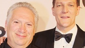 Tony Awards - OP - 6/14 - Harvey Fierstein - Gabriel Ebert