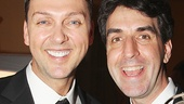 Tony Awards - OP - 6/14 - Warren Carlyle - Jason Robert Brown