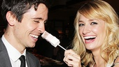 Tony Awards - OP - 6/14 - Matt Doyle - Beth Behrs