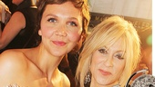 Tony Awards - OP - 6/14 - Maggie Gyllenhaal - Judith Light