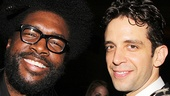 Tony Awards - OP - 6/14 - Ahmir-Khalib Thompson - Questlove - Nick Cordero