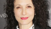 Tony winner Bebe Neuwirth.