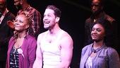 Holler If Ya Hear Me - Opening - OP - 6/14 - Tonya Pinkins - Ben Thompson - Saycon Sengbloh