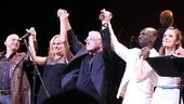 Faust - OP - 7/14 - Michael Cerveris - Vonda Shepard - Randy Newman - Isaiah Johnson - Laura Osnes