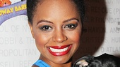 Broadway Barks - 2014 - OP - 7/14 - Krystal Joy Brown