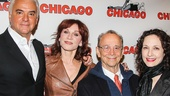 Chicago - Anniversary - Second Longest Running - 11/14 - John O'Hurley - Marilu Henner - Joel Grey - Bebe Neuwirth