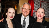 Chicago - Anniversary - Second Longest Running - 11/14 - Bebe Neuwirth - Walter Bobbie - Ann Reinking
