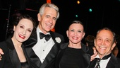Chicago - Anniversary - Second Longest Running - 11/14 -  Bebe Neuwirth - James Naughton - Ann Reinking - Joel Grey