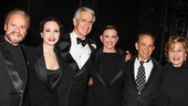 Chicago - Anniversary - Second Longest Running - 11/14 -  Barry Weissler - Bebe Neuwirth - James Naughton - Ann Reinking - Joel Grey - Fran Weissler