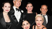 Chicago - Anniversary - Second Longest Running - 11/14 - Bebe Neuwirth - Amra-Faye Wright - Bianca Marroqui - James Naughton - Ann Reinking - Joel Grey