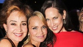 On the Twentieth Century - Opening - 3/15 - Annie Potts - Miriam Shor - Kristin Chenoweth