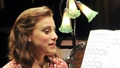 Judy Kuhn as Helen and Sydney Lucas as Alison in Fun Home