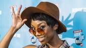 Broadway.com - Audience Choice Awards - 5/15 - Brandy Norwood