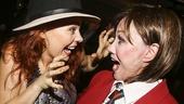 Wicked - 5000 performances - 10/15 - Rachel Tucker and Michelle Lee