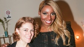 Chicago - NeNe Leakes - First performance - 11/15 -