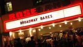 2009 Broadway Bares - marquee