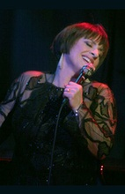 Patti LuPone: Coulda, Woulda, Shoulda... (Played That Part)