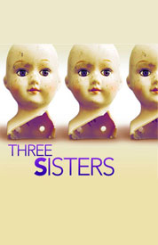 Poster for Three Sisters
