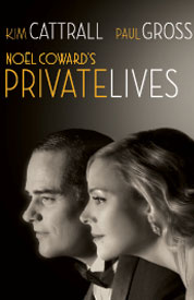Poster for Private Lives