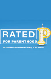 Poster for Rated P For Parenthood