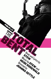 Poster for The Total Bent