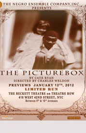 Poster for The Picture Box