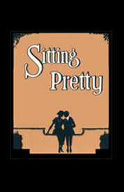 Poster for Sitting Pretty