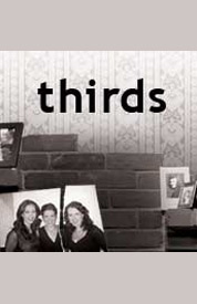 Poster for Thirds