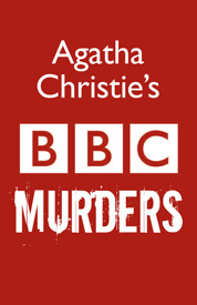 Poster for Agatha Christie BBC Murders