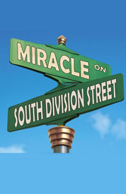 Poster for Miracle on South Division Street