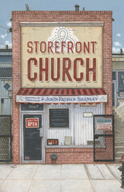 Poster for Storefront Church