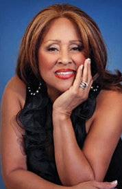 Poster for Darlene Love