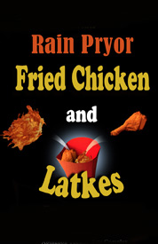 Poster for Fried Chicken and Latkes