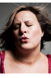 Poster for Bridget Everett