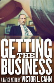 Poster for Getting the Business
