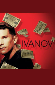 Poster for Ivanov