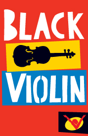 Poster for Black Violin