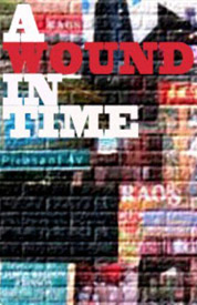Poster for A Wound In Time