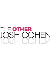 Poster for The Other Josh Cohen