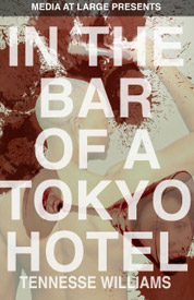 Poster for In the Bar of a Tokyo Hotel