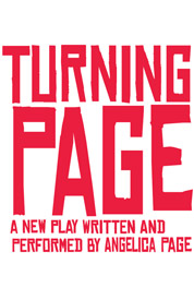Poster for Turning Page