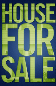Poster for House For Sale