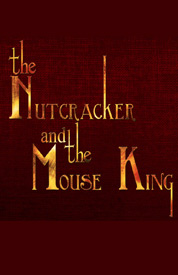 Poster for The Nutcracker and the Mouse King