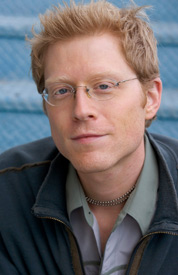 Poster for Anthony Rapp: Unplugged